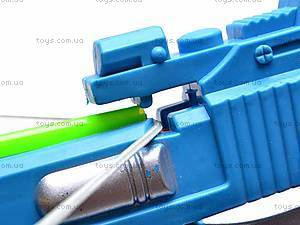 Пистолет с присосками, игрушечный, KD763B, цена
