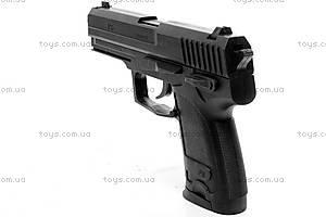 Пистолет, с пульками, P8, цена