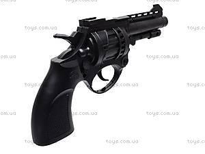 Пистолет с пульками, черный, N-632, купить
