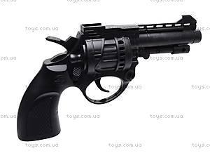 Пистолет с пульками, черный, N-632, отзывы