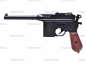 Пистолет с пульками, детский, 308, отзывы