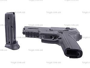 Пистолет с пульками, для детей, M4013+, детские игрушки