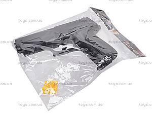 Пистолет с пульками, для детей, M4013+