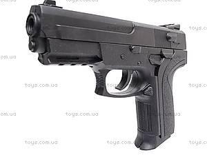 Пистолет с пульками, для детей, M4013+, цена