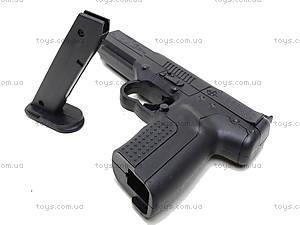 Пистолет с пульками для игры, FN57, купить