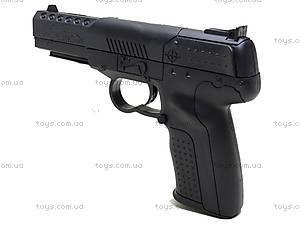 Пистолет с пульками для игры, FN57, фото