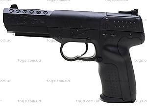 Пистолет с пульками для игры, FN57, игрушки