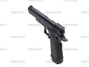 Пистолет с пульками, игровой, D01, цена