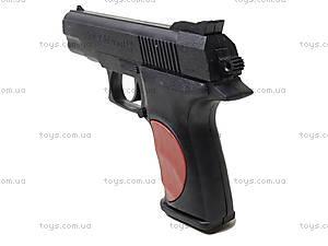 Пистолет с пульками, игрушечный, 2001A1, фото