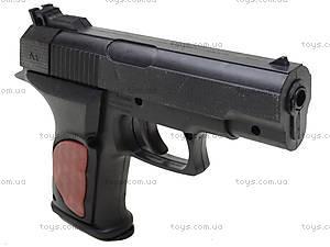 Пистолет с пульками, игрушечный, 2001A1, цена