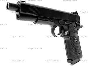 Пистолет с пульками, лазерный, P661B, отзывы