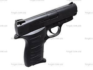 Пистолет с пулями и лазером, 695-1, отзывы