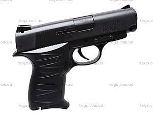 Пистолет с пулями и лазером, 695-1, цена