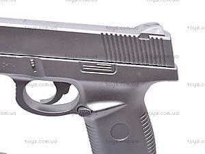 Пистолет с пулями, игрушечный, P5704, купить