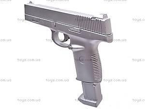 Пистолет с пулями, игрушечный, P5704, фото