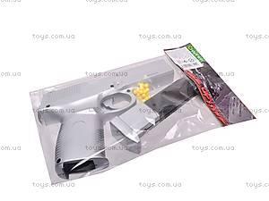 Пистолет с пулями, игрушечный, P5704, отзывы
