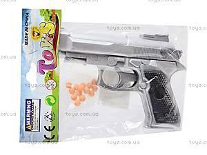Пистолет с пулями «Полицейский», 231-2