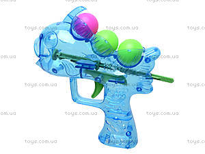 Пистолет с шариками, 608, фото