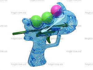 Пистолет с шариками, 608, цена