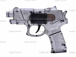 Пистолет с трещоткой, 131