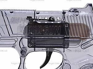 Пистолет с трещоткой, 131, фото