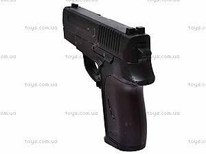 Пистолет «Снайпер», P618, фото