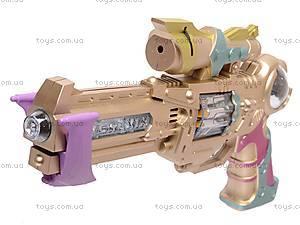 Пистолет со световыми эффектами, WEX-C4, фото