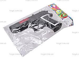 Пистолет, со звуковым эффектом, 868B