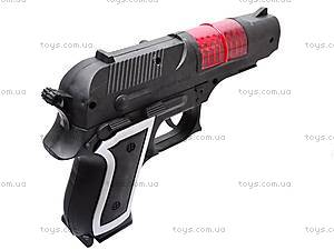 Пистолет, со звуковым эффектом, 868B, цена