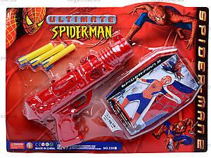 Пистолет Спайдермена, 23827