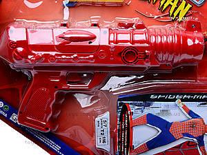 Пистолет Спайдермена, 23827, фото