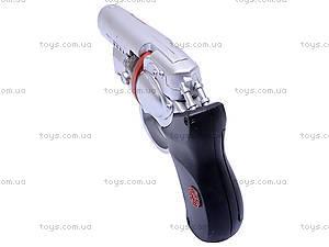 Пистолет, стреляющий искрами, 06918, купить