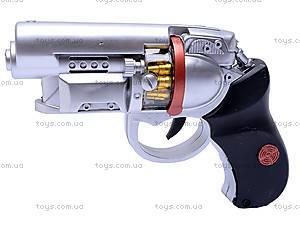 Пистолет, стреляющий искрами, 06918