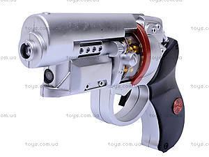 Пистолет, стреляющий искрами, 06918, отзывы