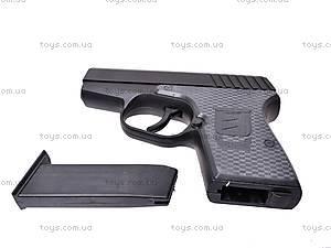 Пистолет стреляющий пульками, P50, фото