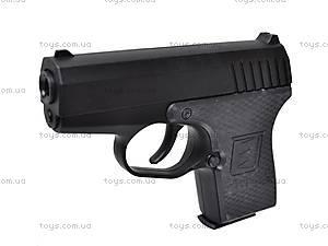 Пистолет стреляющий пульками, P50, отзывы
