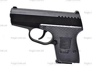 Пистолет стреляющий пульками, P50, цена
