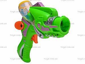 Пистолет стреляющий шариками, F-339A, отзывы
