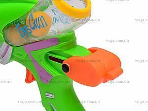 Пистолет стреляющий шариками, F-339A, цена