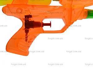 Пистолет стреляющий водой, 2136D, купить