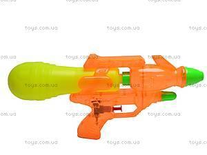 Пистолет стреляющий водой, 2136D, отзывы