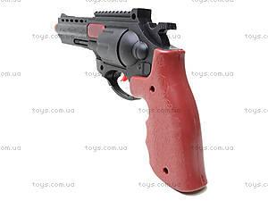 Пистолет-трещетка в кобуре, A025, цена