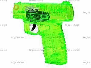 Пистолет-трещотка, 1201A-1, фото