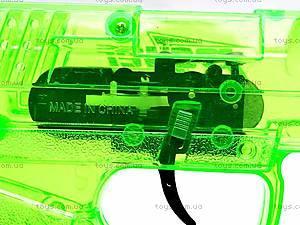 Пистолет-трещотка, 1201A-1, игрушки