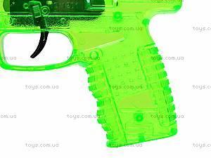 Пистолет-трещотка, 1201A-1, детские игрушки