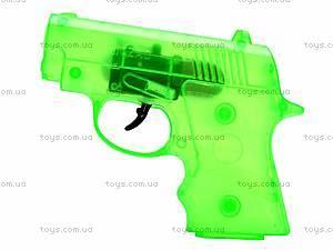 Пистолет-трещотка для мальчиков, A-777