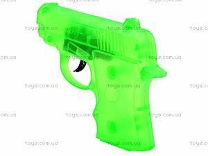 Пистолет-трещотка для мальчиков, A-777, отзывы