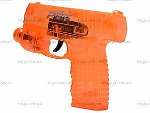 Пистолет-трещотка лазерный, 1201B-1, купить