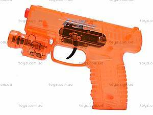 Пистолет-трещотка лазерный, 1201B-1