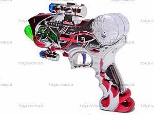 Пистолетик, 8 звуков, 538, купить